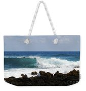 The Beauty Of The Sea Weekender Tote Bag