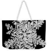 The Beauty Of Winter Weekender Tote Bag