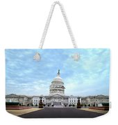 The Best Congress Money Can Buy Weekender Tote Bag