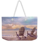 The Best Part Of The Day In A Dream  Weekender Tote Bag