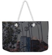 The Beverly Hills Hotel Weekender Tote Bag