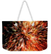 The Big Bang Weekender Tote Bag
