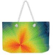 The Big Bang Weekender Tote Bag