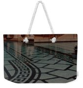 The Biggest Pool Weekender Tote Bag