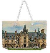 The Biltmore House Weekender Tote Bag