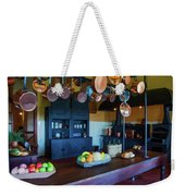 The Biltmore Kitchen Weekender Tote Bag