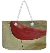 The Bird - Original Weekender Tote Bag