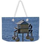 The Bird Hotel Weekender Tote Bag