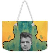 The Birth Of Rorschach The Inventor Of The Inkblot Test Weekender Tote Bag