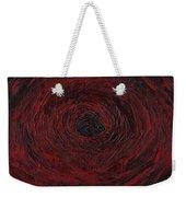 The Black Hole Weekender Tote Bag