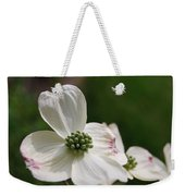 The Bloom Of Affection Weekender Tote Bag