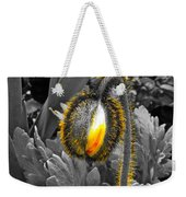 The Bloom Within Weekender Tote Bag