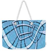 The Blue Room Weekender Tote Bag