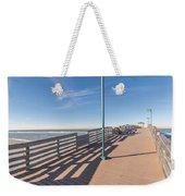 The Boardwalk Weekender Tote Bag
