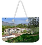 The Boddy House Weekender Tote Bag