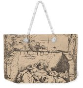 The Bodies Of Saints Peter And Paul Weekender Tote Bag
