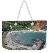 The Bolata Beach Weekender Tote Bag