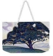 The Bonaventure Pine  Weekender Tote Bag