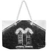 The Book Of Mosses Weekender Tote Bag