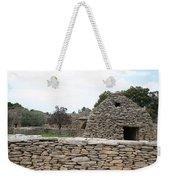 Bories Village - Luberon Weekender Tote Bag