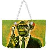 The Boss - Da Weekender Tote Bag