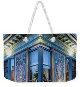 The Boulder Dushanbe Teahous Weekender Tote Bag