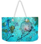 The Branches And The Moon Weekender Tote Bag