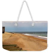The Breakwater Weekender Tote Bag