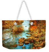 The Bridge By Government Street Weekender Tote Bag