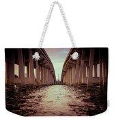 The Bridge II Weekender Tote Bag