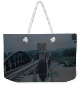 The Bridge On The River Kwai Weekender Tote Bag