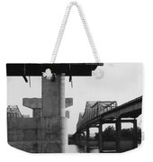 The Bridges At Whitesburg 3 Weekender Tote Bag