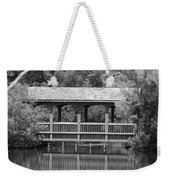 The Bridges Of Miami Dade County Weekender Tote Bag