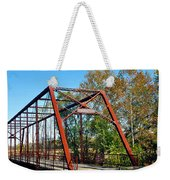 The Bridgetone Bridge Weekender Tote Bag