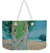 The Bright Day Weekender Tote Bag