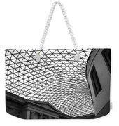 The British Museum Weekender Tote Bag