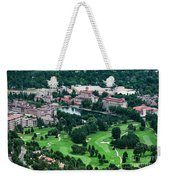 The Broadmoor Resort Weekender Tote Bag