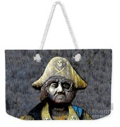 The Buccaneer Weekender Tote Bag