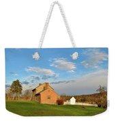 The Bushman House Weekender Tote Bag