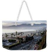 The California Incline Weekender Tote Bag
