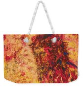 The Call Of Christ - Bgcoc Weekender Tote Bag
