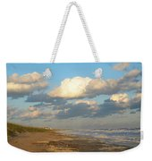 The Calm After Weekender Tote Bag