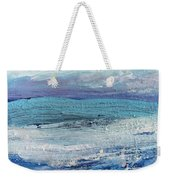 The Calm Before The Storm Weekender Tote Bag