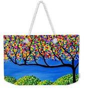 The Calming Tree  Weekender Tote Bag