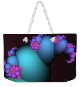 The Candy Plant Weekender Tote Bag