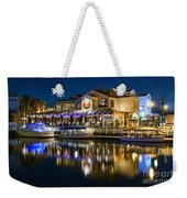 The Cannery Restaurant Weekender Tote Bag