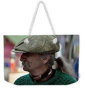 The Cap Weekender Tote Bag