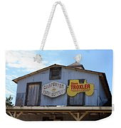 The Carpenter Farm Supply Weekender Tote Bag