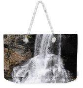 The Cascades Falls II Weekender Tote Bag