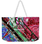 The Case Weekender Tote Bag